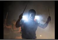 danbor talka chalon sur saône commandos percu arts de la rue percussions